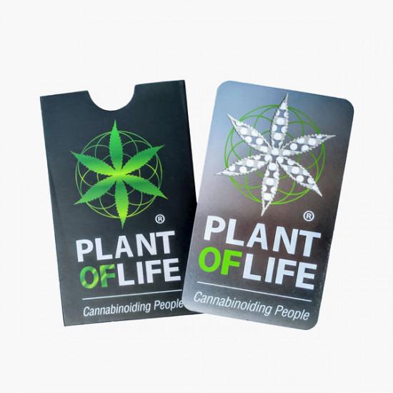 Plant of Life GRINDER ΜΥΛΟΣ 1τμχ