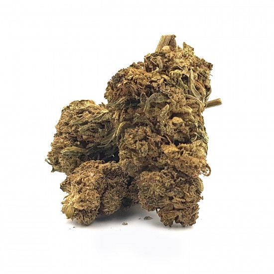 Hempower Ανθός Κάνναβης BUD GIRL JUICY BERRY 25% CBD 2G